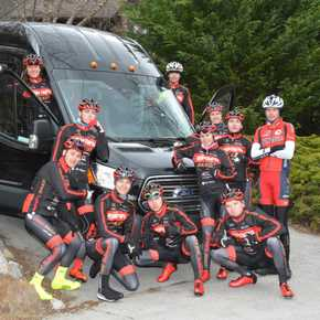Club Cycliste Espoirs Quilicot