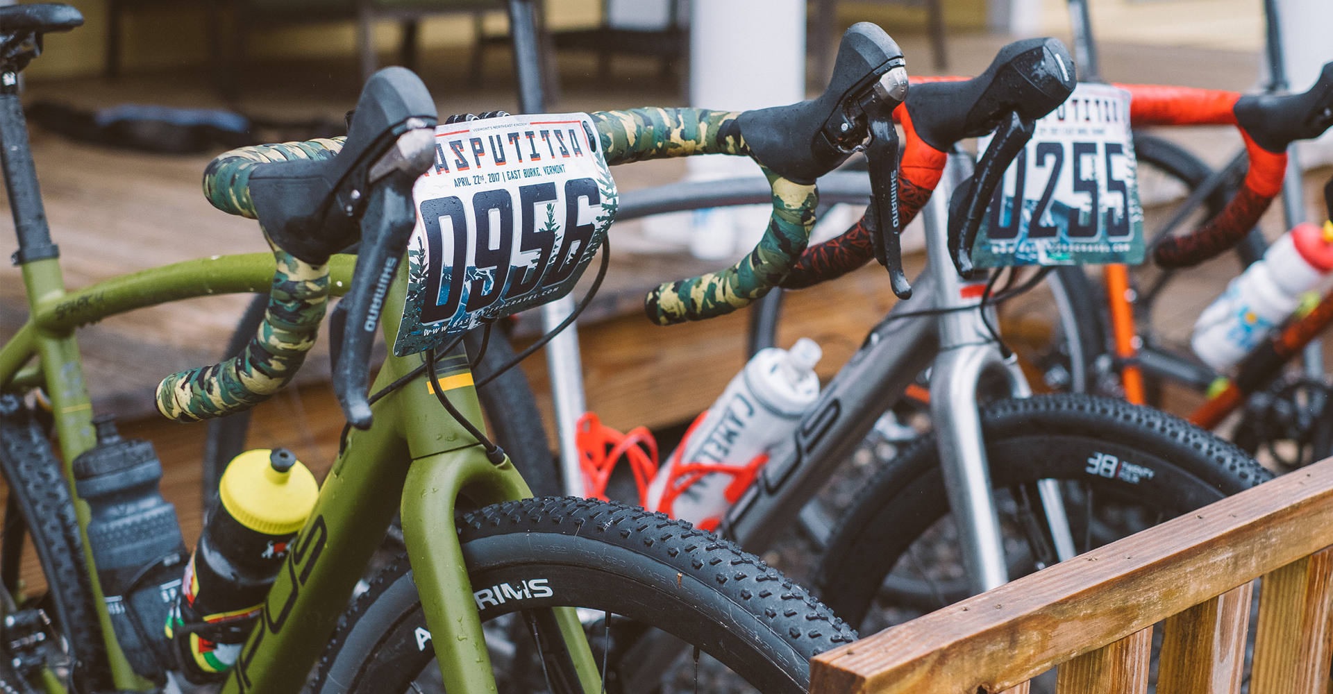 OPUS BIKES SPARK A CANADIAN GRAVEL INVASION
