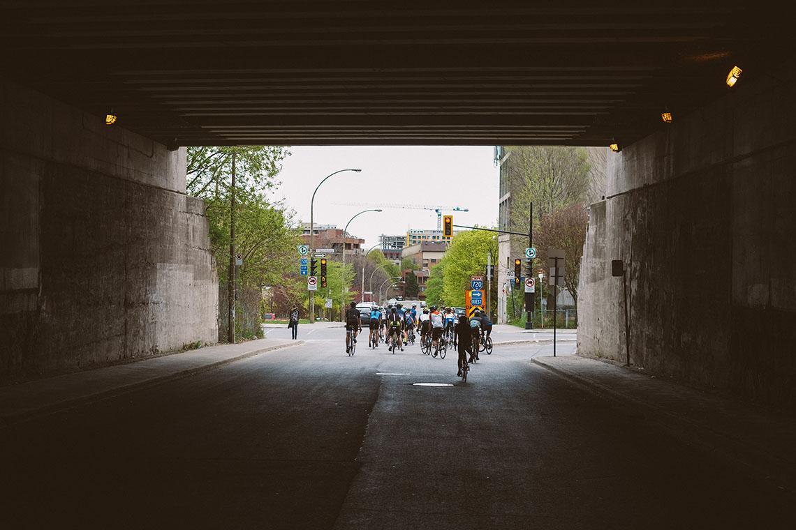 Bon Vivants X Rouleurs Cafe Ride | Opus Bike
